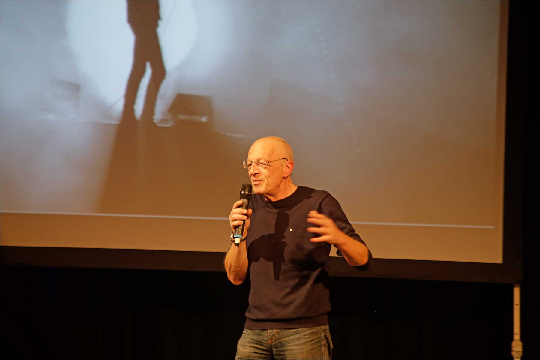 Bühnen- und Lichtgestalten 2018 von cast in der Rohrmeisterei Schwerte