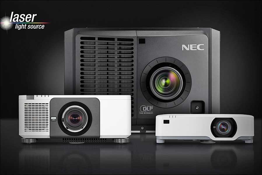 NEC P525UL, P1005QLund PH3501Q