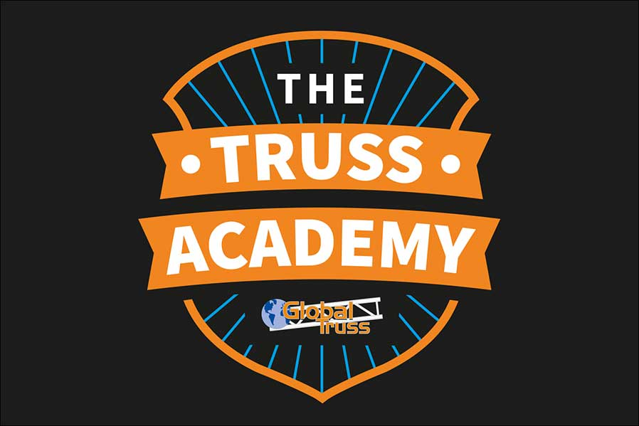 Truss Academy bei Thomann
